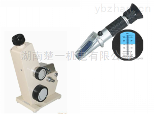 CY-RI-A-楚一測控CY-RI型在線折光儀-折射儀