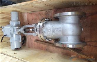 DN350PN开关型电动闸阀