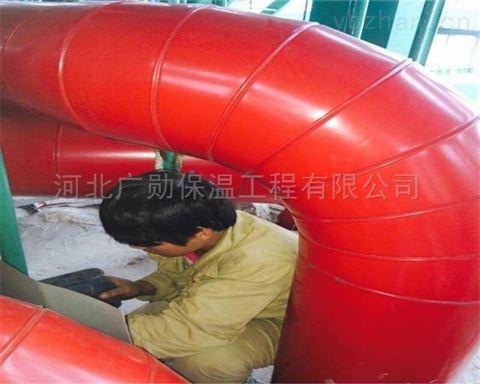 北京专业铁皮保温防腐安装公司