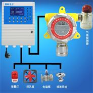 防爆型可燃气体浓度报警器,联网型监测