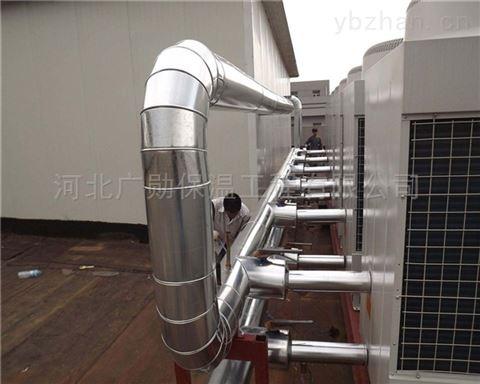 北京通风管道保温施工工程报价