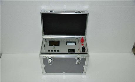 200A开关接触回路电阻测试仪