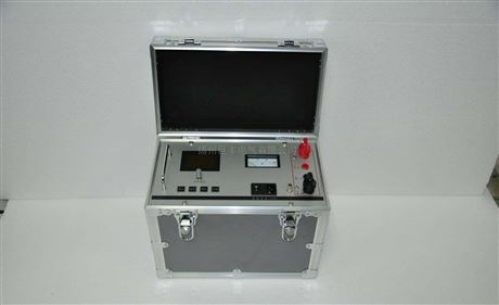 100A|200A回路电阻测试仪|五级承试仪器