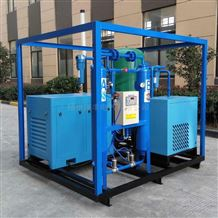 承试、修空气干燥发生器