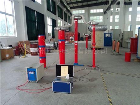 变频串联谐振试验装置 高压试验
