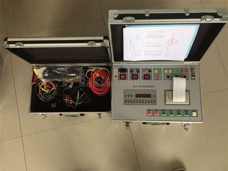 动作特性/机械动特性/断路器特性测试仪