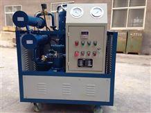 全自动真空高效滤油机300流量L/min