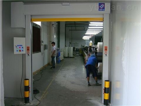 XDM不锈钢工业快速卷帘门厂家、价格