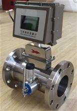 JN-LYWQJ1642气体涡轮流量计智能结算型