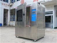 DT-F1箱式防尘试验箱