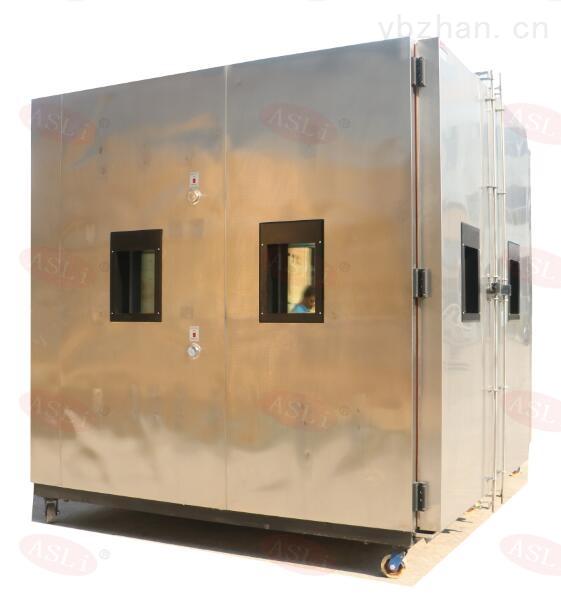 電池高低溫沖擊測試箱維修