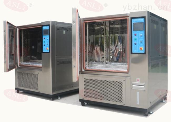 按键式三箱气体式冷热冲击箱性价比高