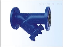Y型-廣騰閥門過濾器制造、廣騰Y型過濾閥生產