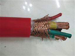 BPYGCRP-0.6/1KV-3*50+1*25变频电缆
