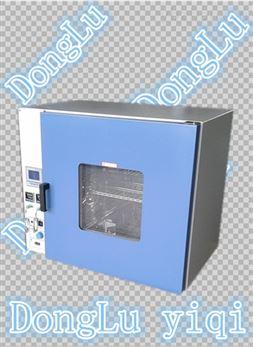 干燥箱梯度升温双传感器性能