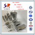 经济型校验电子秤砝码1g~20kg钢制镀鉻砝码