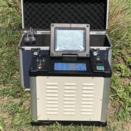 压膜机烟尘烟气测试仪烟尘采样自动压膜器