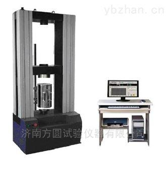 人工冻土抗折强度检验设备 10吨配低温箱