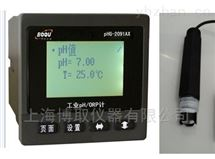 PHG-2091AX测吸收塔混合浆液的脱硫PH计