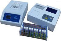 宏朗TR-206型氨氮总磷测定仪