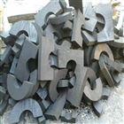 120度48*40保温型异形空调垫木供应商规格