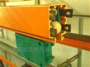 HXTS-4-16/80A多级管式滑触线厂家价格