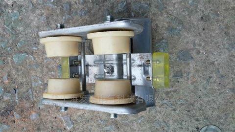 GHD-Ⅱ工字钢滑车厂家