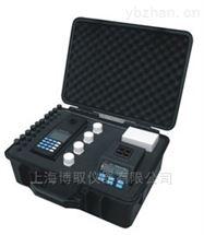 BXCOD-001内蒙便携式COD分析仪量程5-2000mg/L