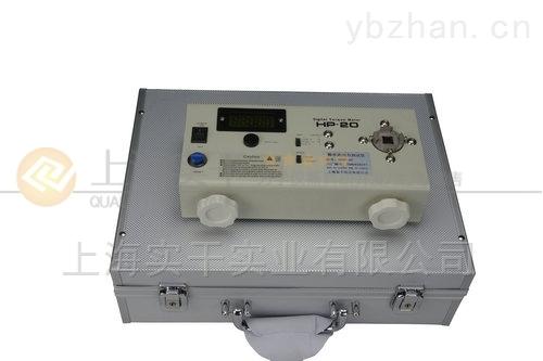 25N.m数字扭力测试仪价格