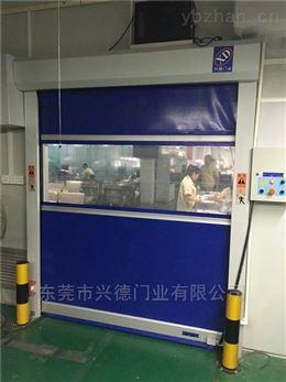 广东工业高速门 工业透明高速软门 厂家直销