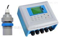 HTMQ-F型超声波明渠流量计
