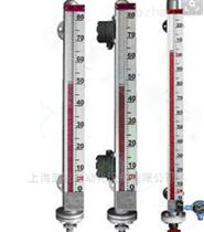 顶装式低温防霜型磁翻板液位计