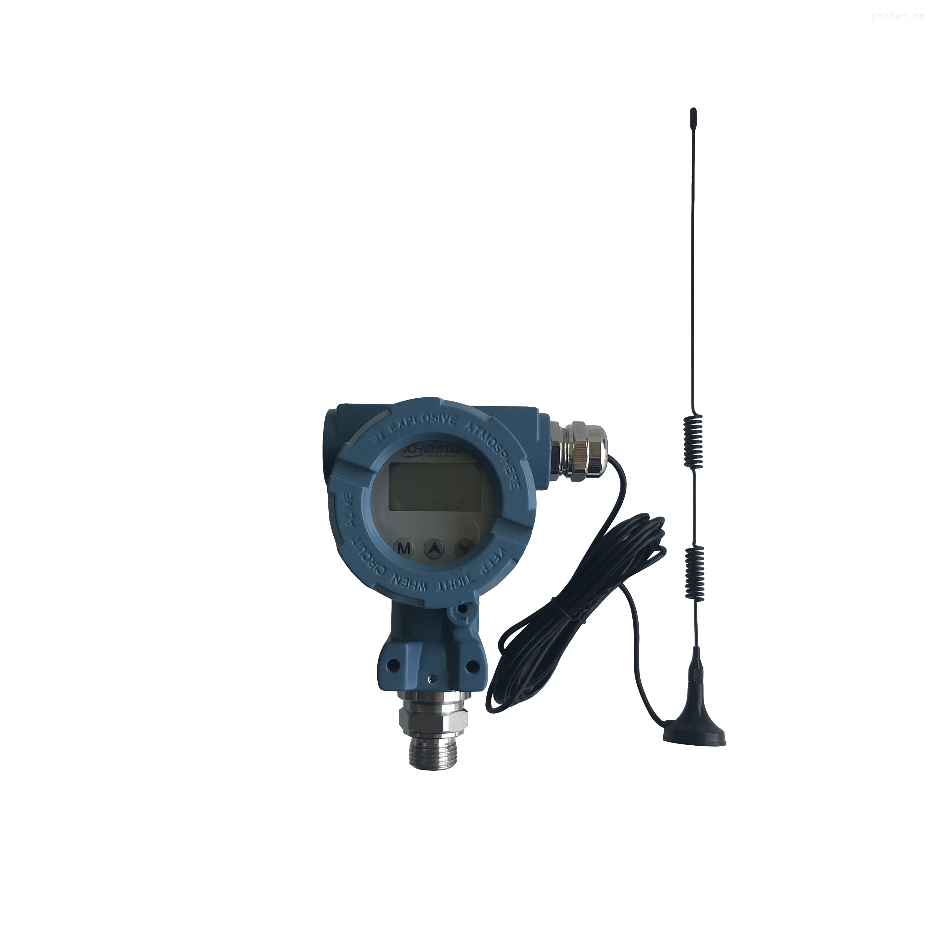 XHP010W-2-無線壓力傳感器
