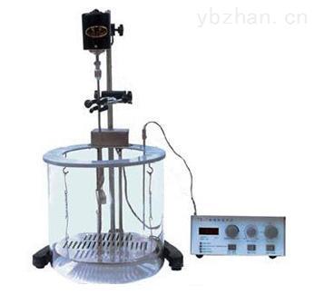 76-1A-电动搅拌玻璃恒温水槽