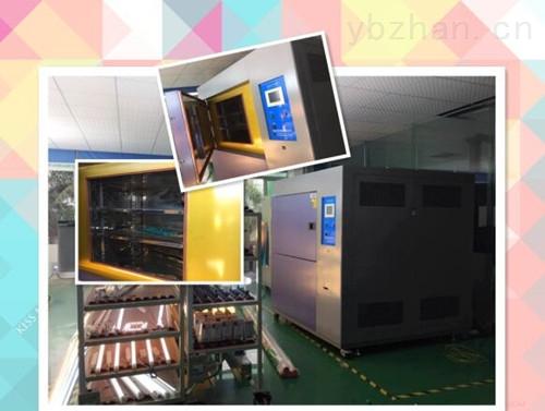 LED三箱式冷热冲击箱厂家