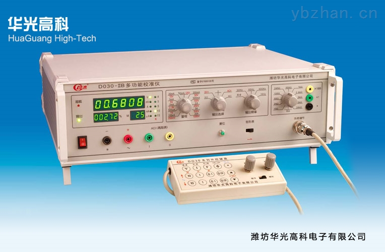 DO30-J数字式三用表校验仪