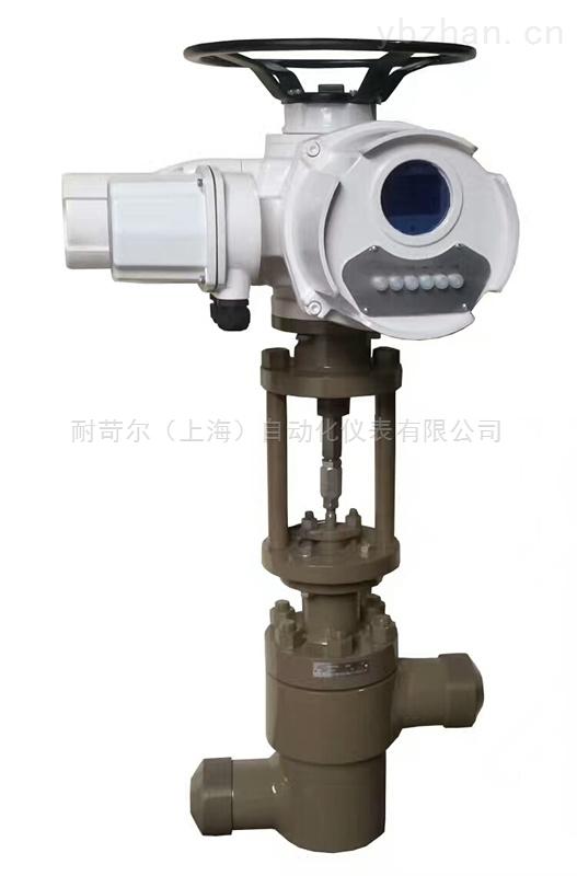 TOKOT-8020微小流量调节阀