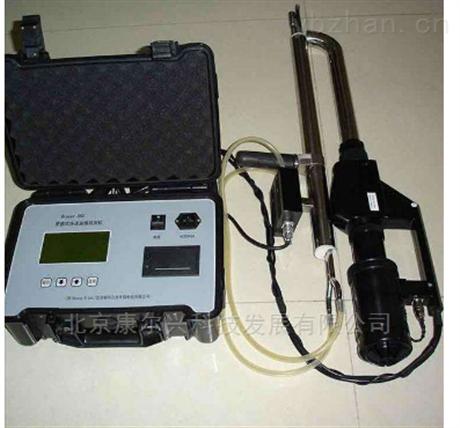 便携式大气质量监测仪器原理