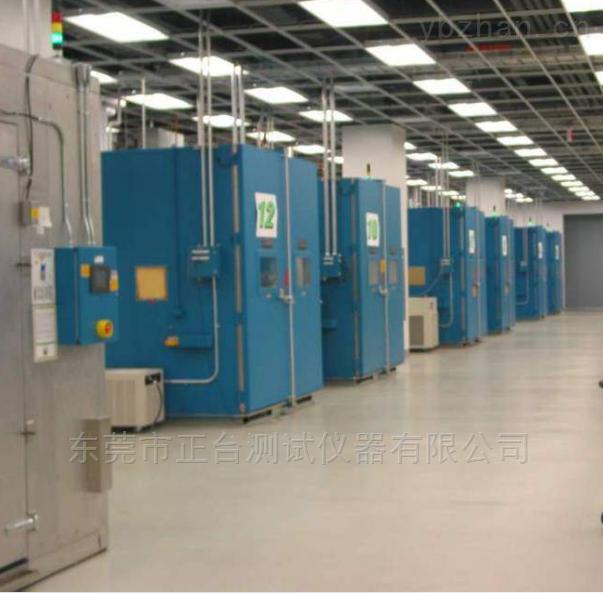 ZP(H)- 64-进口高低温箱/CSZ恒温恒湿检定箱