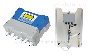 CLD智能在線二氧化氯分析儀