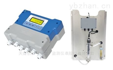CLD智能在线二氧化氯分析仪