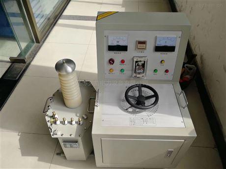 试验变专用调压器|工频耐压试验装置