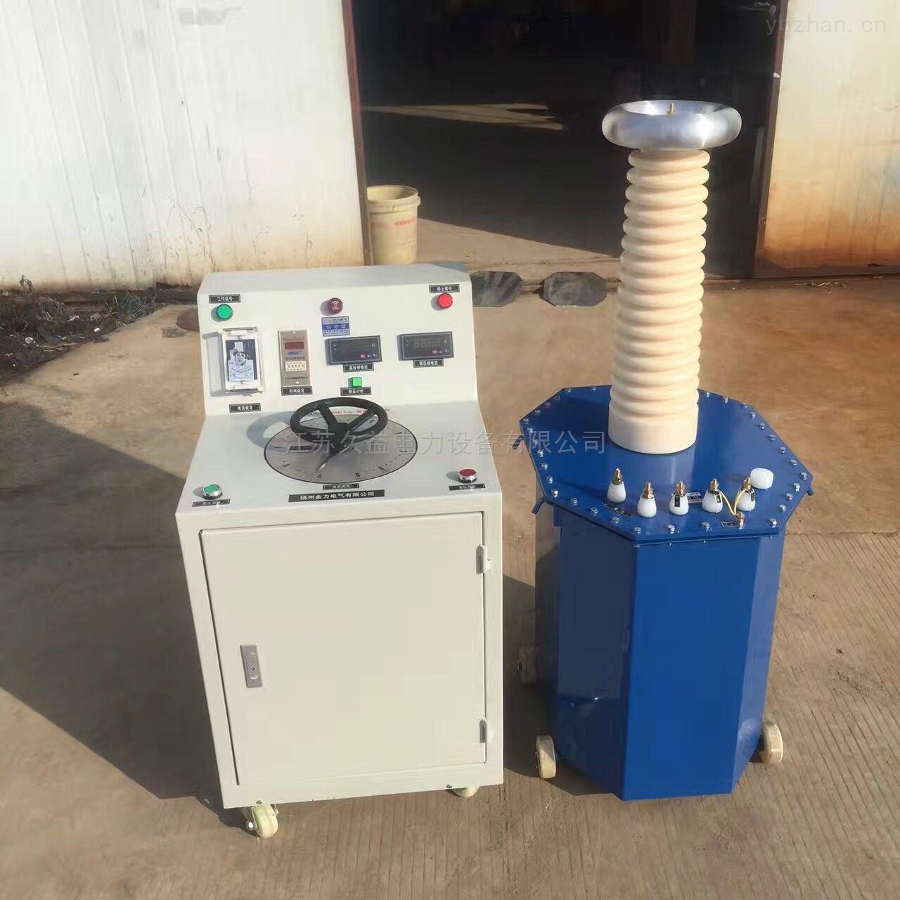 50KV/5KVA交流耐压测试仪 工频耐压试验机