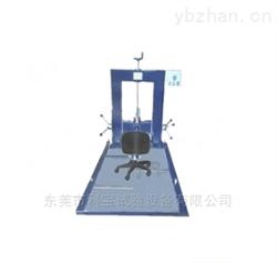 办公椅角轮寿命试验机