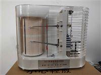 ZJ1-2A机械式温湿度记录仪