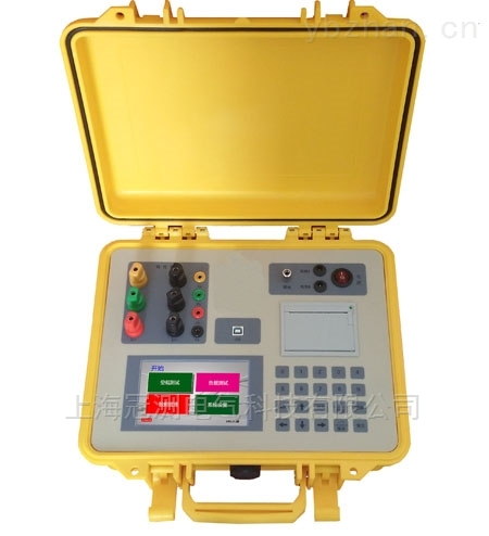 HDBR-II变压器损耗负载测试仪