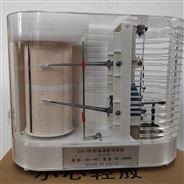 ZJ1-2B溫濕度記錄儀正確調整方法
