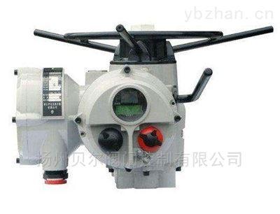 DQW20-1Z智能一体化开关型电动装置
