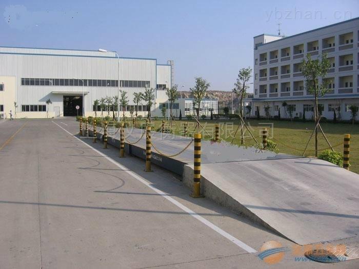 上海耀華二手地磅誰要?耀華80噸電子地磅回收(全上海境內)