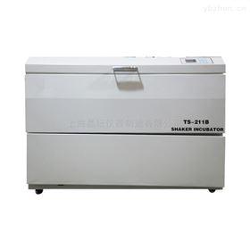 TS-211CO2卧式二氧化碳光照恒温摇床